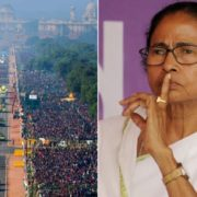 west bengal republic day tableau, bengal r-day tableau rejected, bengal republic day tableau rejected, mamata banerjee