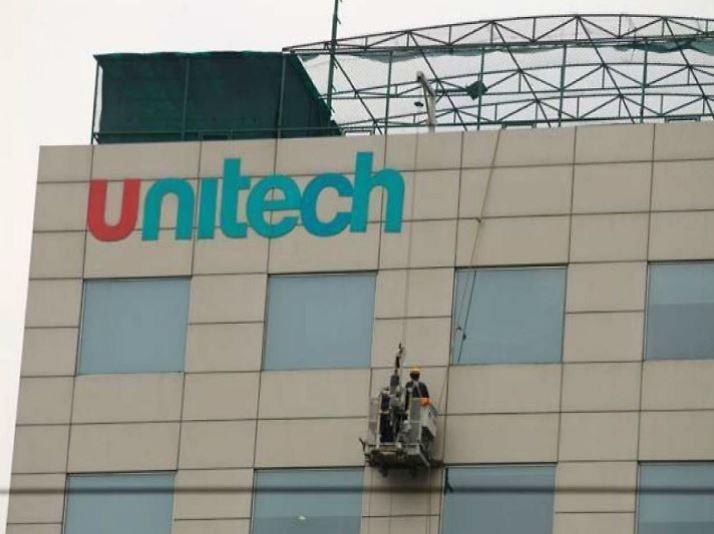 Unitech Realty Company, Unitech Group, Unitech, Unitech Group NEws, Supreme Court,