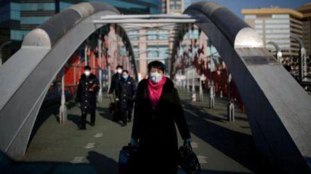 As WHO declares world emergency, coronavirus kills 213 in China