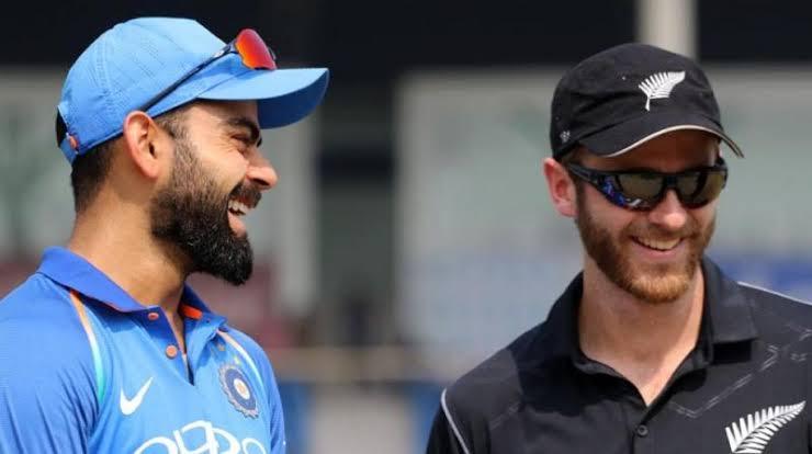 India,New Zealand,Virat Kohli,Washington Sundar,Navdeep Amarjeet Saini,New Zealand vs India 2020,