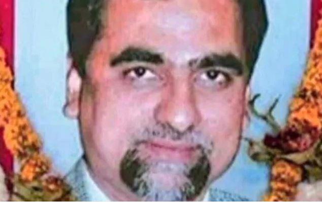 Judge BH Loya,CBI probe in Judge Loya Case,Supreme Court on Judge BH Loya death