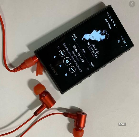 India,Sony,Walkman,Android,SonyIndia, thousand rupees, thousand,SonyIndia, thousand ,Sony New Android Walkman, Sony New Android Walkman NW-A105, Sony india,