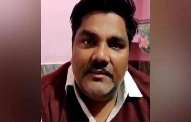 AAP Leader Accused In Intel Man's Killing Defends Himself In Video