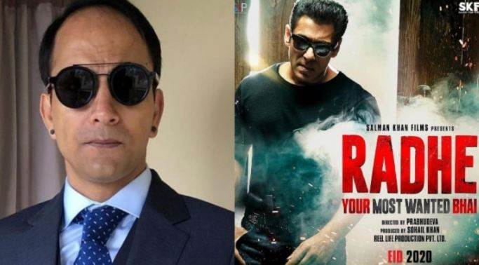 Deepak Dobriyal on Salman Khan's Radhe I couldn't be a part of it due to date issues