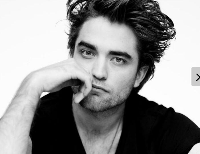 Golden Ratio of Beautify Twilight Series' Robert Pattinson most Handsome, Former Footballer David Beckham Number Seven