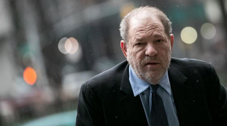 Hollywood producer Harvey Weinstein convicted of sexual assault, acquitted of being a serial predator
