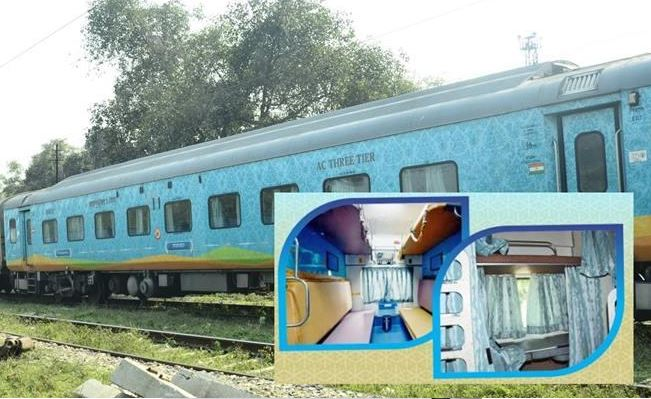 IRCTC Kashi Mahakal Express flagged off by PM Modi check time-table, booking & refund rules of private train