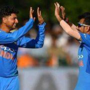 India should play with both Kuldeep and Chahal Harbhajan singh