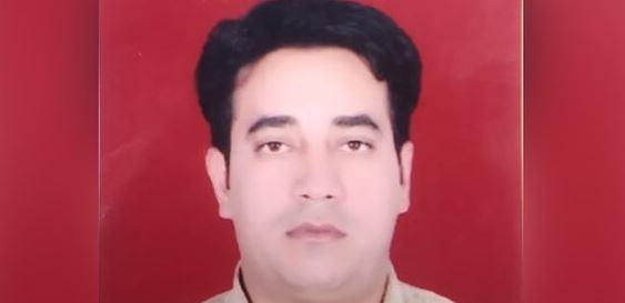Intelligence Bureau officer found dead in Chand Bagh in Northeast Delhi