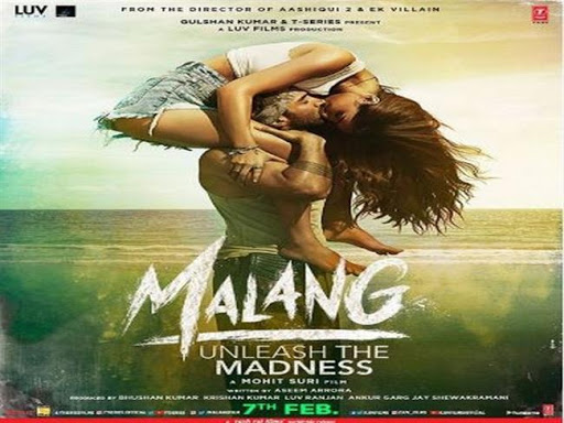 Malang Movie Review Malang Mela On Goa Soil Mohit Suri Created Another Entertaining Play The State