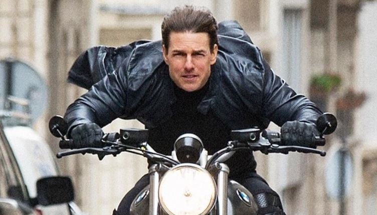 Mission Impossible 7 Tom Cruise's film shooting halted in Italy due to coronavirus outbreak