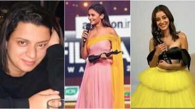 After Kangana Ranaut's snub at Filmfare, Rangoli Chandel unleashes wrath on 'mediocre' Alia Bhatt, Karan Johar