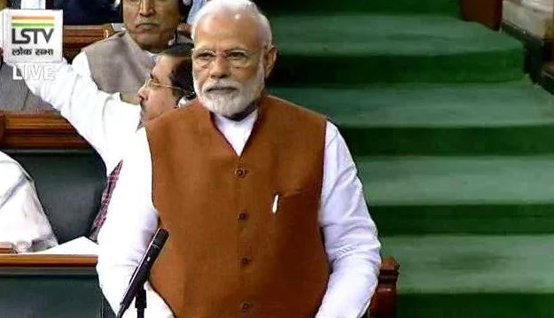 Prime Minister Narendra Modi,Parliament session 2020,