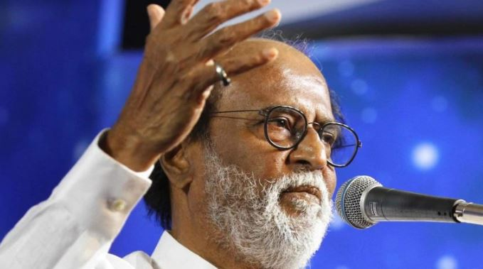 Rajinikanth backs Modi govt on CAA, asks how will Muslims be thrown out