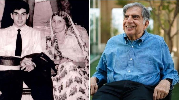 Ratan tata opens up about marriage and family