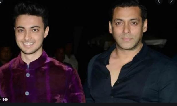 Salman Khan To Play A Sikh Cop In Gangster Drama Co-Starring Brother-In-Law Aayush Sharma