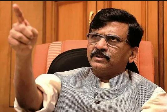 Sena slams Centre on failing to control Delhi violence