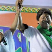 Tapas Pal died due to Centre's political vendetta, harassment by CBI, Mamata Banerjee blames BJP