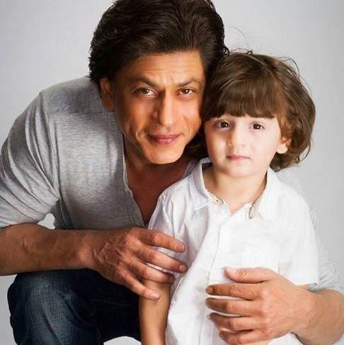 Abram wins medal in Taekwondo: My kids have more awards than I have, says  Shah Rukh Khan – The State