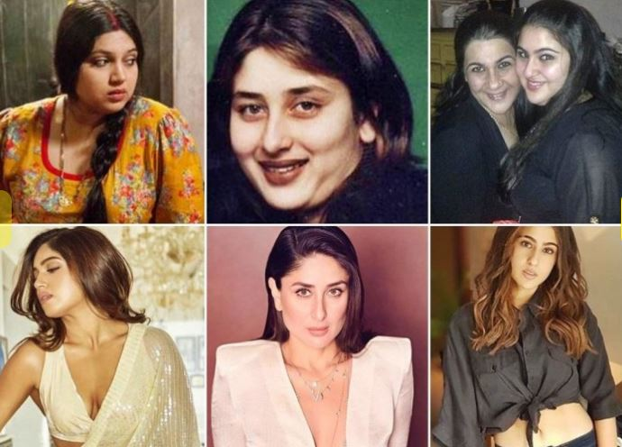 fitness journey of bollywood stars