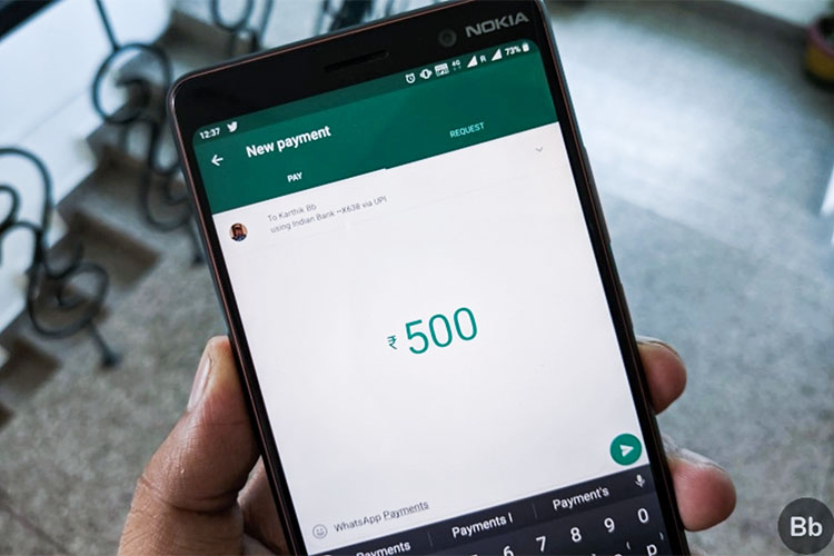 whatsapp-pay-to launch in india soon
