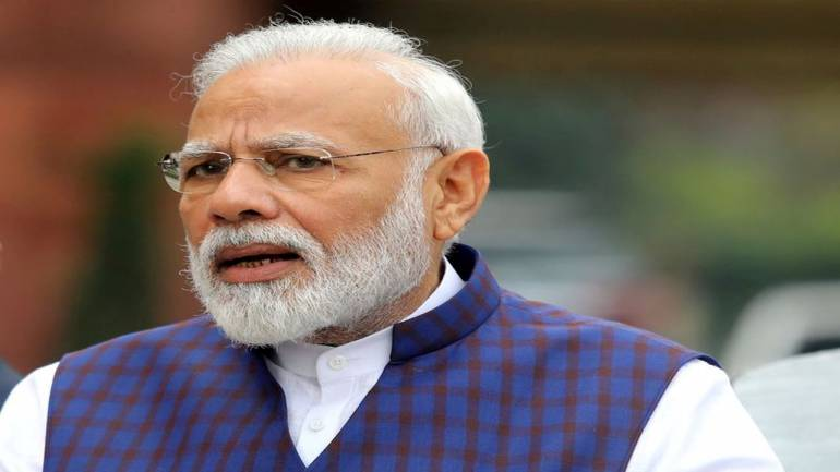 11 committees to fight corona by MODi