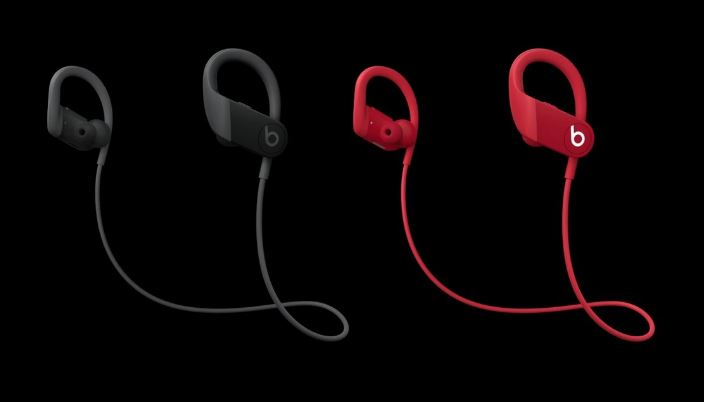 Apple Powerbeats Launched, More Affordable Than Powerbeats 3 With Better Battery Life
