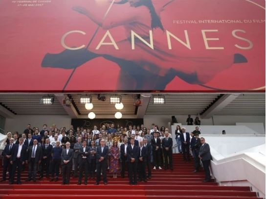 Cannes Film Festival postponed for the first time in history, may be held in June-July