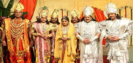 Doordarshan is bringing old days back, Ramayana-Mahabharata will return