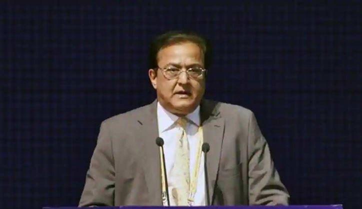 ED raids Yes Bank's former CEO Rana Kapoor's Worli residence in Mumbai