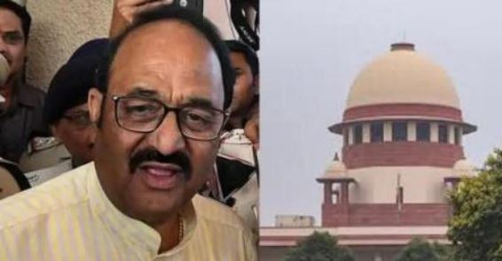 MP Assembly Speaker turned down Supreme court's proposal