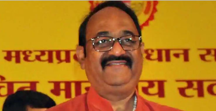 Meet me and explain stand Madhya Pradesh speaker to Congress rebels