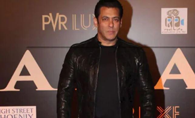 Paresh Rawal told Salman Khan 'Sheradil', said - Salute to him ... know what is the reason