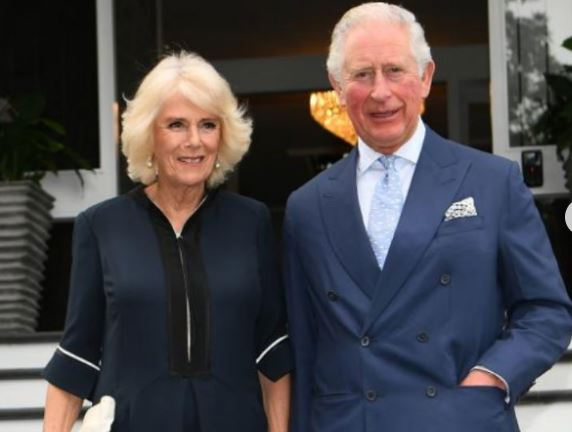 Prince Charles infected in UK, his wife Camilla also isolated