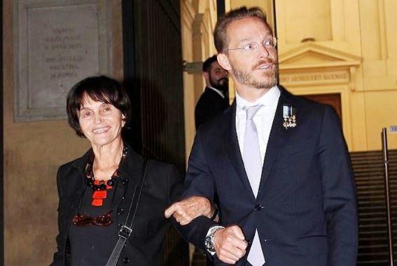 Princess Maria Teresa of Spain dies in Paris, this first death in royal family