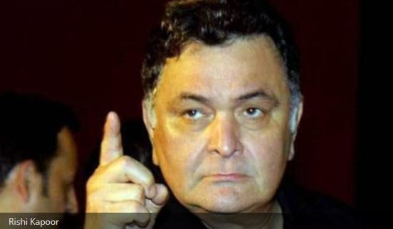 Rishi Kapoor's appeal, government should open liquor shop in evening to keep stress to keep away in lockdown
