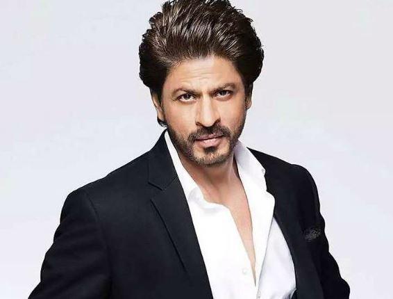 Shahrukh khan wealth grew by 122%