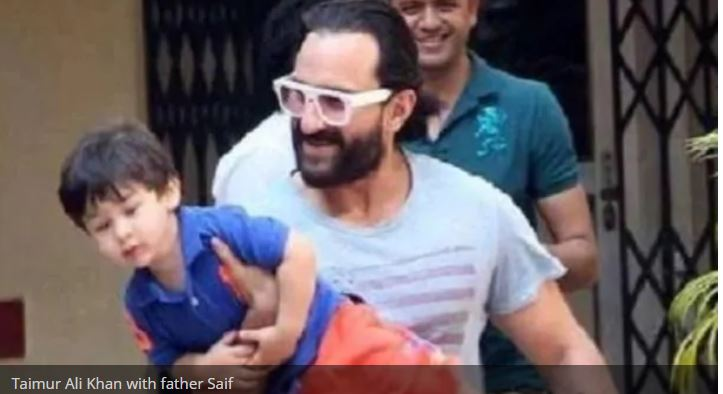 Taimur Ali Khan made a TV debut with Saif, told whether he is missinTaimur Ali Khan made a TV debut with Saif, told whether he is missing Paparazzi or notTaimur Ali Khan made a TV debut with Saif, told whether he is missing Paparazzi or notTaimur Ali Khan made a TV debut with Saif, told whether he is missing Paparazzi or notg Paparazzi or not