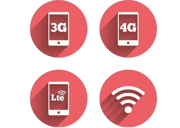 What is TechTerms CDMA, GSM, LTE and GPS
