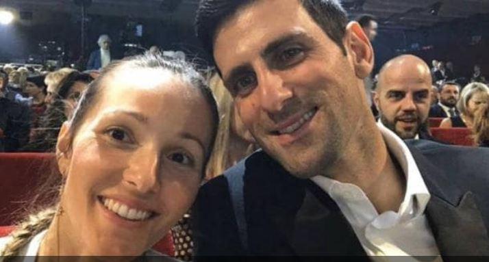 World No.1 tennis player Djokovic donated 8 crores to fight corona