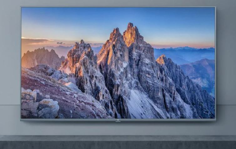 Xiaomi introduced 65 inch 4K Android Smart TV, know price and features