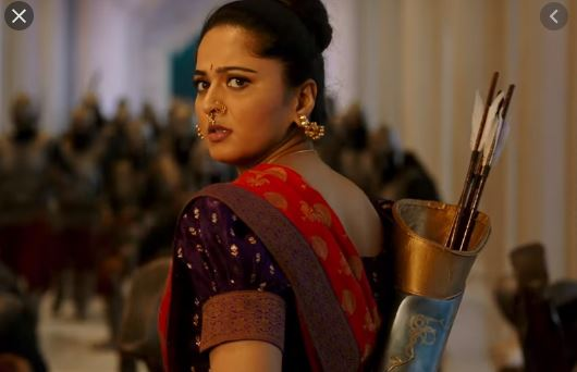 Anushka shetty to marry judgemental hai kya director