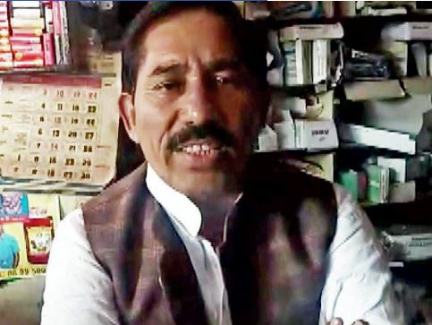 daughter of pro-Scindia MLA who resigned committed suicide in Jaipur