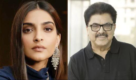 Ashok Pandit, furious on Sonam Kapoor's Diwali tweet, said - At least they are not spreading virus like Tabligi Jamaat ...