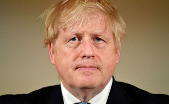 British PM Boris Johnson hospitalized due to CoronaVirus was moved to ICU