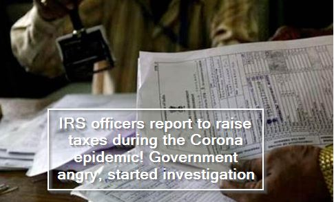 CBDT inquiry against IRS Officials on FORCE Report to raise tax