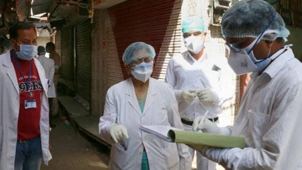 Coronavirus Updates Relief news from Lucknow, corona report of 26 people associated with Tabligi Jamaat negative