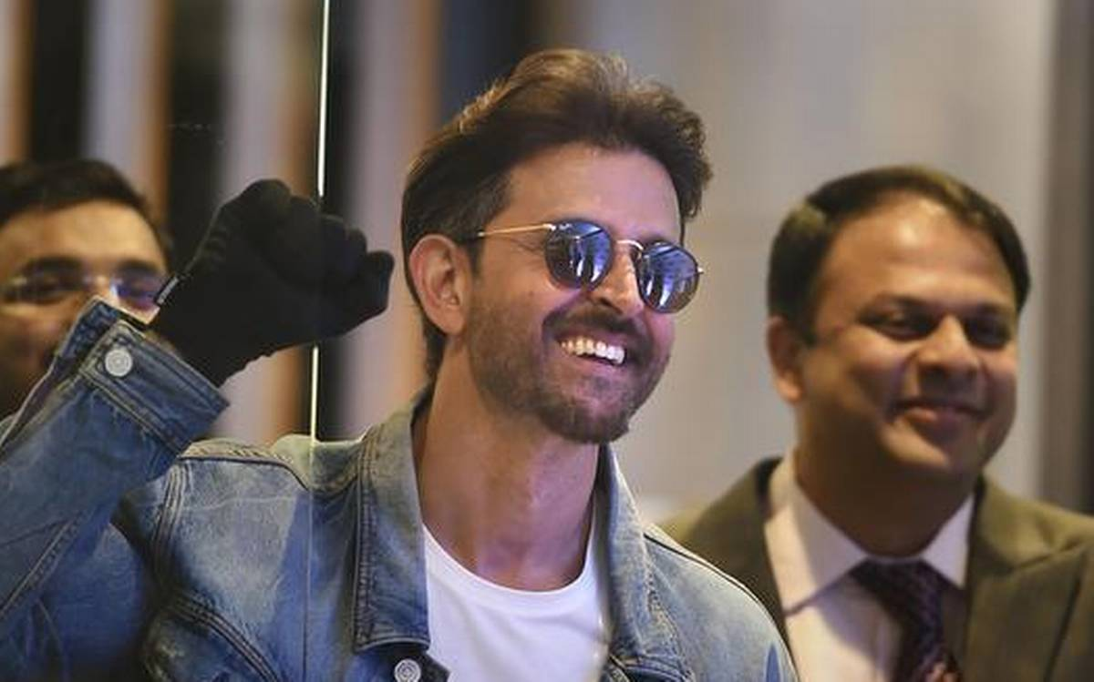 How did Hrithik's stammering go away Class-6 students are being taught