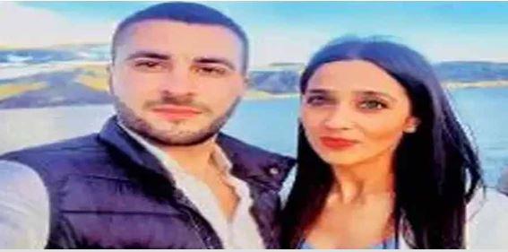 In Italy, Ward Boy murdered his girlfriend on suspicion of Corona