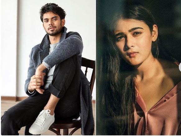 Paresh Rawal's son Aditya Rawal is making Bollywood debut amid nationwide lockdown zee5 bombad
